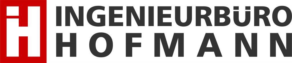 Logo Ingenieurbüro Hofmann